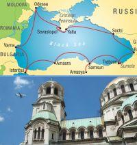 Sicilydistrict Eventi Catania Bulgaria Da Catania Cta Per