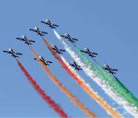 Calendario Frecce Tricolore 2020.Sicilydistrict Eventi Comiso In The Sky Frecce