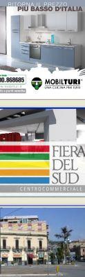 Sicilydistrict news gdo shopping map gdo sicilia for Plaja mercato arredi